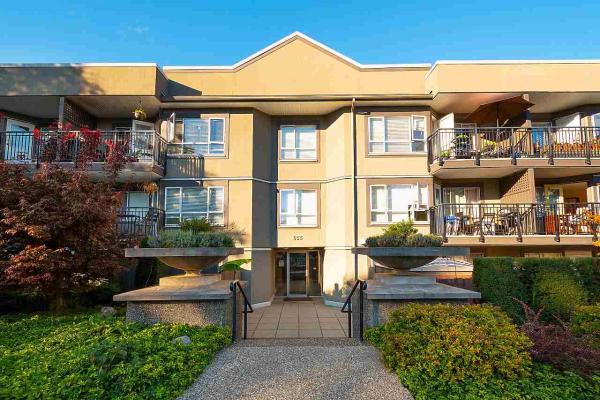 101 555 W 14TH AVENUE, Vancouver