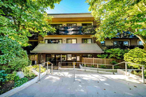 210 2416 W 3RD AVENUE, Vancouver