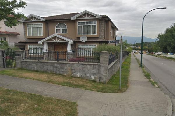 1391 E 17TH AVENUE, Vancouver