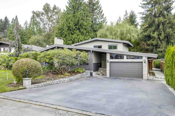 1113 BLUE HERON CRESCENT, Port Coquitlam