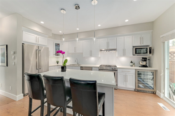 49 7488 MULBERRY PLACE, Burnaby