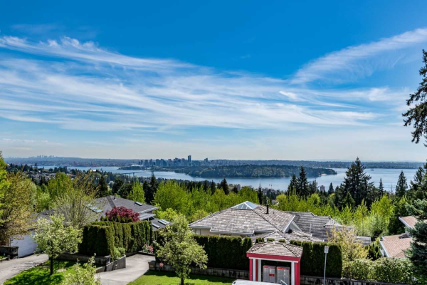 1525 TYROL ROAD, West Vancouver