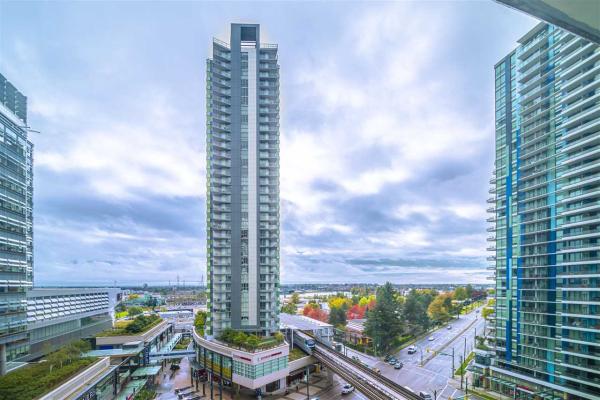 1108 8131 NUNAVUT LANE, Vancouver