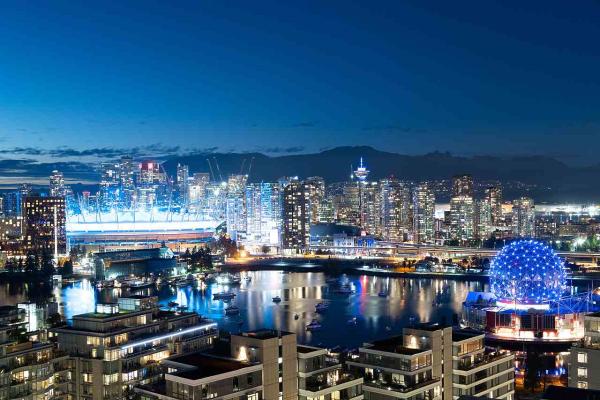 2501 1775 QUEBEC STREET, Vancouver