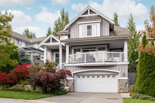 108 SYCAMORE DRIVE, Port Moody
