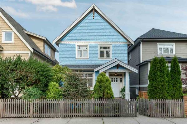 169 E 22ND AVENUE, Vancouver