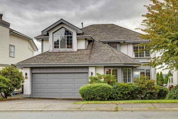 2840 WINDFLOWER PLACE, Coquitlam