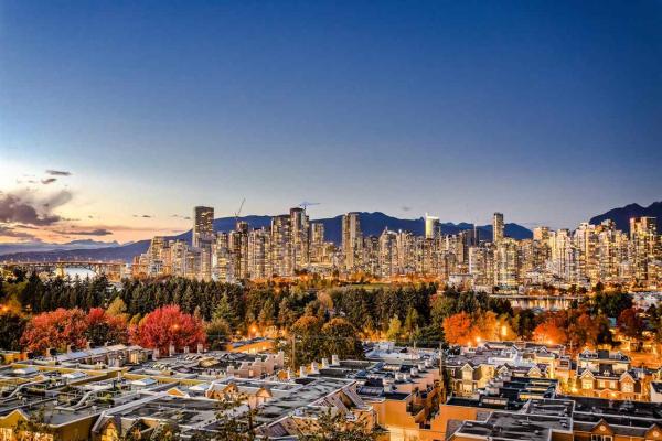 901 2411 HEATHER STREET, Vancouver