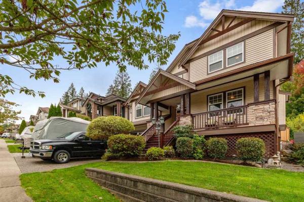 13210 239B STREET, Maple Ridge