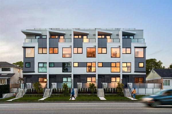 151 W 41ST AVENUE, Vancouver