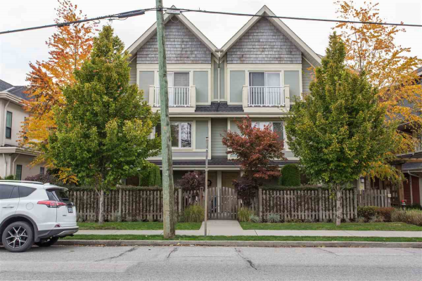 1 315 E 33RD AVENUE, Vancouver