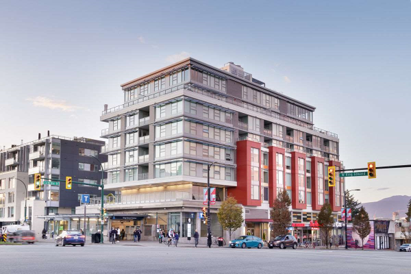 203 4083 CAMBIE STREET, Vancouver