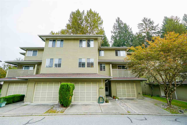 145 1386 LINCOLN DRIVE, Port Coquitlam