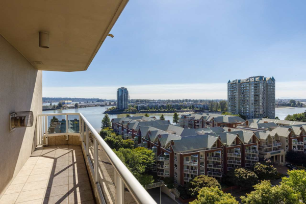 1203 1185 QUAYSIDE DRIVE, New Westminster