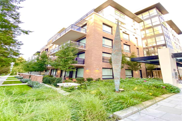 202 4408 CAMBIE STREET, Vancouver