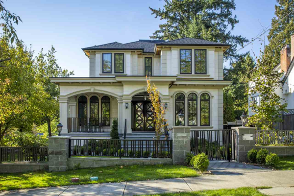 5687 OLYMPIC STREET, Vancouver
