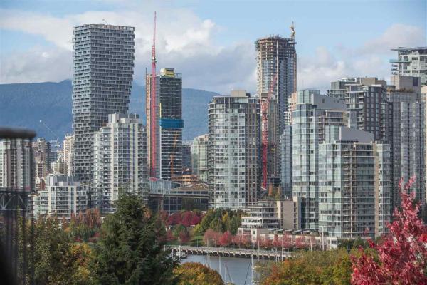 2317 OAK STREET, Vancouver