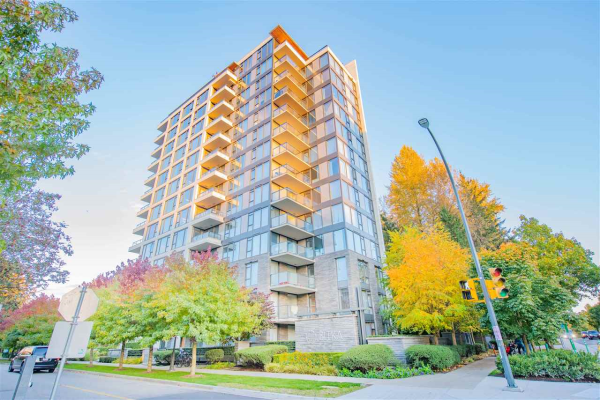 1102 5868 AGRONOMY ROAD, Vancouver