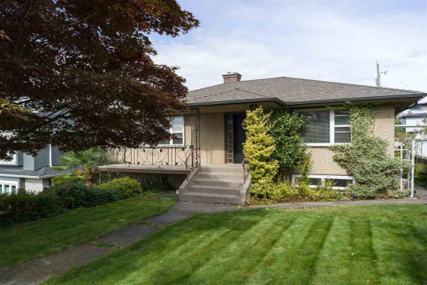 3585 MCGILL STREET, Vancouver