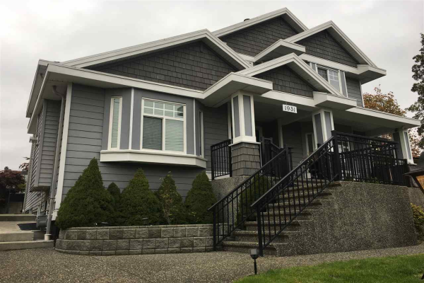 1931 EIGHTH AVENUE, New Westminster