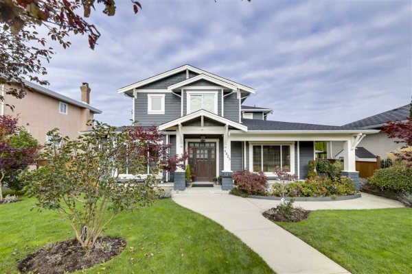4825 NORTHLAWN DRIVE, Burnaby