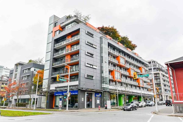 503 123 W 1ST AVENUE, Vancouver