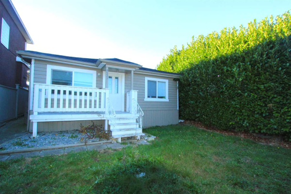 4533 KNIGHT STREET, Vancouver