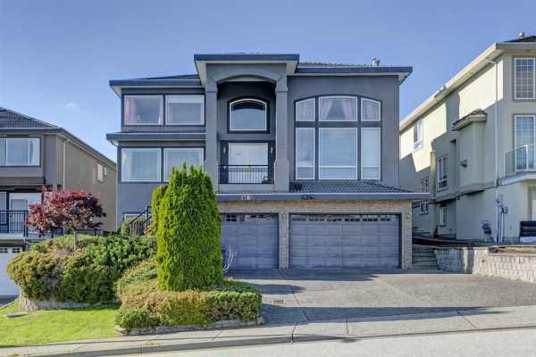 1560 PURCELL DRIVE, Coquitlam