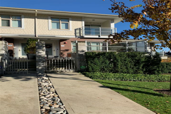TH12 271 FRANCIS WAY, New Westminster