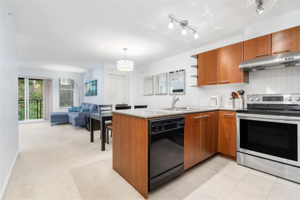 428 4833 BRENTWOOD DRIVE, Burnaby
