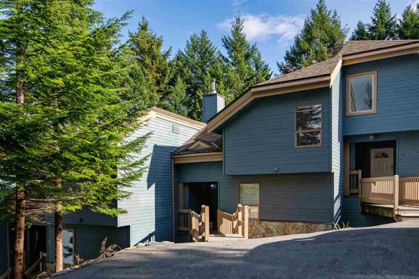 57 6127 EAGLE RIDGE CRESCENT, Whistler