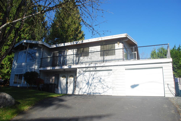 1031 GILROY PLACE, Coquitlam