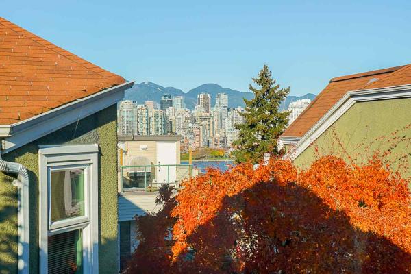 212 1045 W 8TH AVENUE, Vancouver
