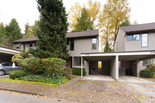4734 WILLOWDALE PLACE, Burnaby