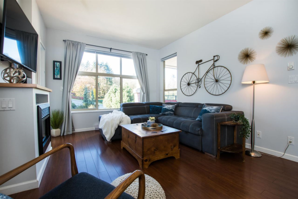 301 285 ROSS DRIVE, New Westminster