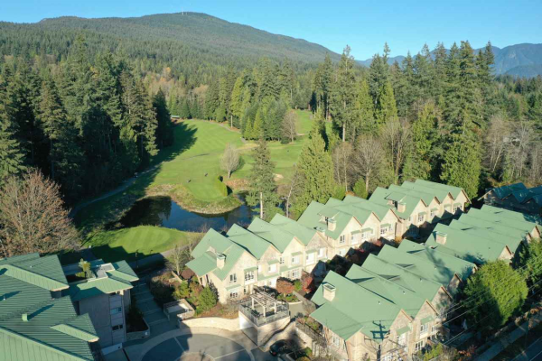 3362 MT SEYMOUR PARKWAY, North Vancouver