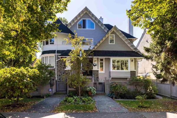 3113 MONTCALM STREET, Vancouver