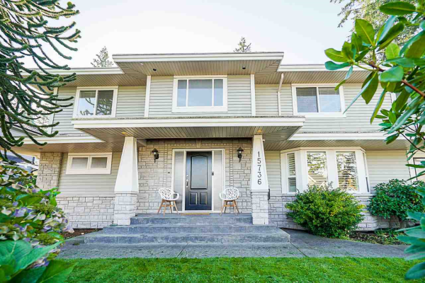 15736 MOUNTAIN VIEW DRIVE, Surrey