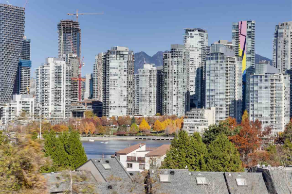 302 1166 W 6 AVENUE, Vancouver
