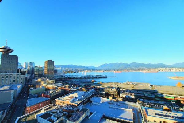 2402 128 W CORDOVA STREET, Vancouver