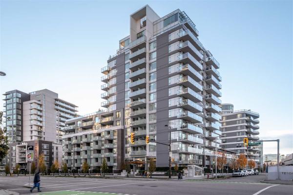 507 1661 QUEBEC STREET, Vancouver