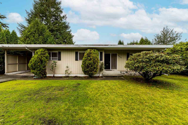 4363 HIGHLAND BOULEVARD, North Vancouver