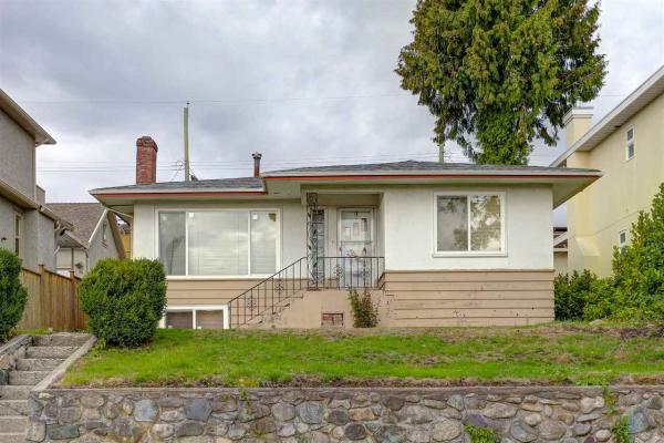1421 E 62ND AVENUE, Vancouver