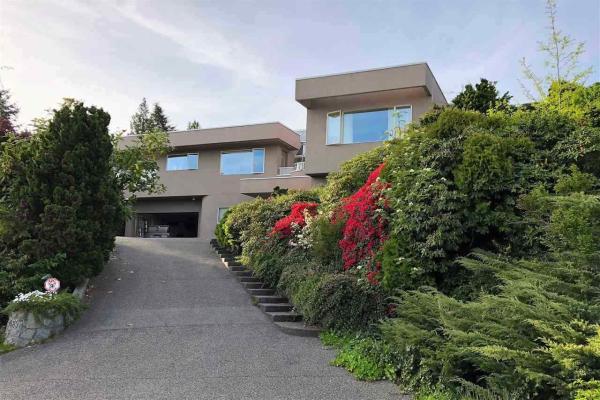 1469 CAMELOT ROAD, West Vancouver