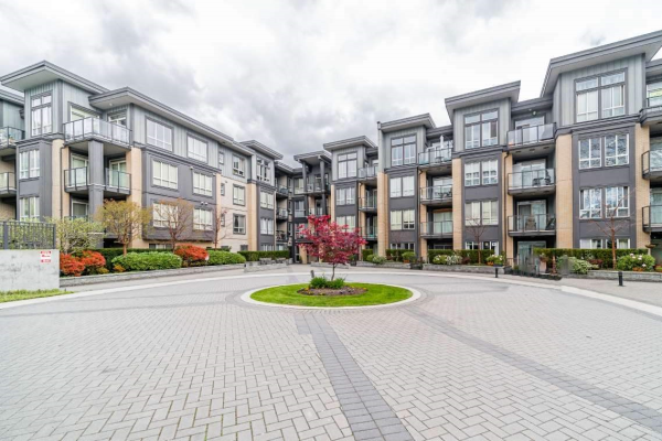 211 225 FRANCIS WAY, New Westminster