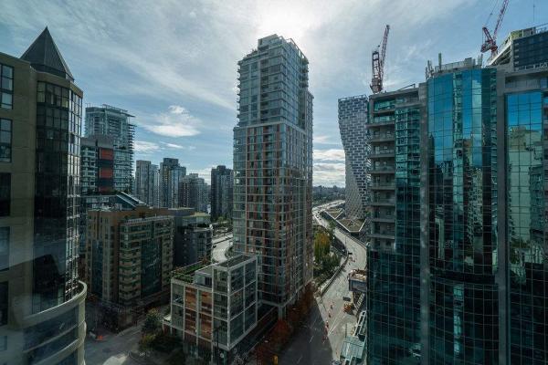 1708 1283 HOWE STREET, Vancouver
