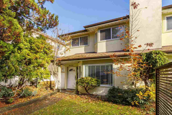 8430 FRENCH STREET, Vancouver