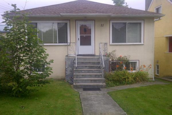 11 E 19TH AVENUE, Vancouver