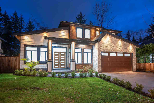 848 BROWNING PLACE, North Vancouver