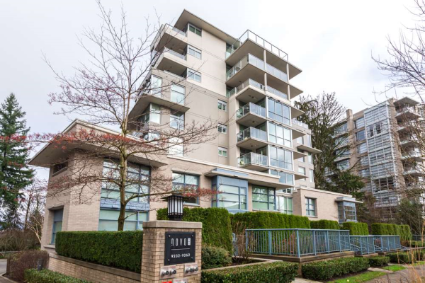 208 9262 UNIVERSITY CRESCENT, Burnaby